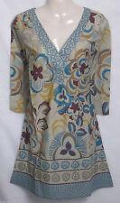 White Stuff Cotton V-Neck Floral Tops & Shirts for Women