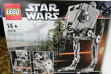 "LEGO® STAR WARS™ 10174 IMPERIAL AT-ST™  ""NEU & OVP"""