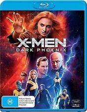 X-men Dark Phoenix Blu-ray Region B