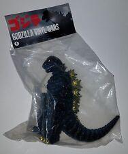 Medicom Godzilla: Vinyl Wars MARMIT MONSTER HEAVEN 1984 Blue Vinyl Figure 1985