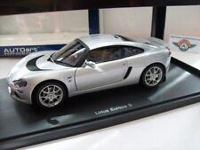 Lotus Europa S, 2006, silver, AUTOart 1:18, OVP