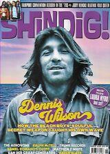 SHINDIG MAGAZINE - Issue 118 *Post included to UK/EU