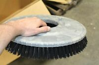 OEM ADVANCE, 56505784, DISC BRUSH-17, PROLENE , CONVERTAMAX FLOOR SCRUBBERS