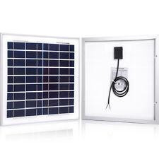 ACOPOWER Poly Solar Panel 15W 25W 35W 50W 60W 100W