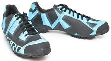 Giro Empire VR90 Mountain Bike Shoes EU 44 US Men 10.5 Blue Black 2 Bolt Gravel