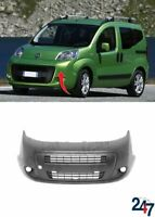 FRONT BUMPER COVER 735475421 COMPATIBLE WITH FIAT QUBO 2007-2019