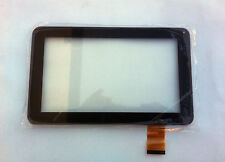 "Touch Screen digitizer for 9"" inch Android Allwinner tablets"
