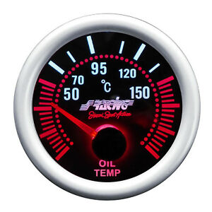 Simoni Racing Indicator Electric Of Temperature Dell' Oil