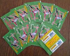 Calciatori Panini 1993-94 10 bustine sigillate perfette!!