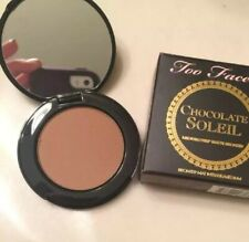Deluxe Soleli Bronzer Too Faced 2.5g Brand New 100% Authentic New Boxed Buy Now!