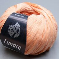 Lana Grossa Lunare 006 /  50g Wolle (11.90 EUR pro 100 g)