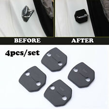 FITFOR FORD FIESTA FOCUS KUGA MONDEO DOOR LOCK CATCH COVER BUCKLE CASE PROTECTOR