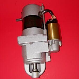 Chevrolet Blazer 1996 to 1998   6 Cylinder 4.3Liter Engine Starter Motor