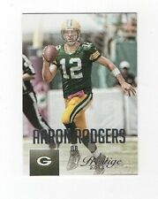 2015 Panini Prestige Football Aaron Rodgers