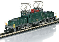 "Märklin Z 88564 Locomotive Électrique Ce 6/8 III "" Crocodile "" le SBB "" 2019 "" -"