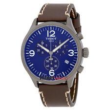 Tissot T-Sport Chronograph XL Blue Dial Men's Watch T116.617.36.047.00
