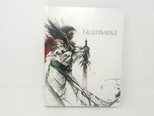 Guild Wars 2 Stratagey Guide Book Hardcover