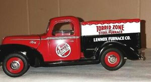 Lennox Furnaces 1940 Ford  Ultra Edition  Pickup Truck 100th Anniversa Coin Bank