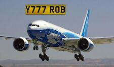 Y 777 ROB Robert Robbie Bob Bobby Casino 777 Boeing 777 aeroplanes planes