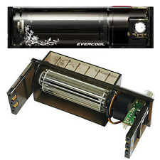 """Evercool EC-PCAC2 5.25"""" Bay Air Blower Fan Cross Flow System Cooler Revision 2"""