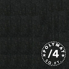 """48""""W Black Blanket For Dog Cat Bed, Carrier,Throw"""