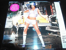 Christina Aguilera Can't / Cant Hold Us Down Australian Remixes 3 Tk CD Single