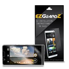 4X EZguardz NEW Screen Protector Cover HD 4X For Kodak Ektra