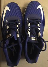 Sz 11 Men's Nike Zoom Speed TR || Training Shoe, Size 11 M || Blue || Worn 1-2x!