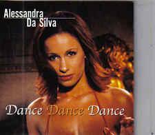 Alessandra Da Silva-Dance Dance Dance cd single
