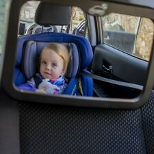 Espejo bebe coche interior Vigilancia Infantil niño bebe vigilar silla infantil