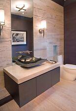 Stone Sinks Onyx Stone Granite Travertine Sinks Bowel Basin Vessel Kitchen Sink