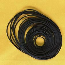35+ Mix Rubber Flat Belt For Cassette Machine DVD Driver XBOX 360  REPAIR R