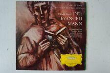 Kienzl Der Evangeli Mann Ericsdotter Boese Konya Stewart Horst Stein (LP20)