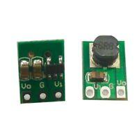 DC to DC Converter 3.7V 5V to 3.3V Step Down Module for 18650 Li-ion Battery