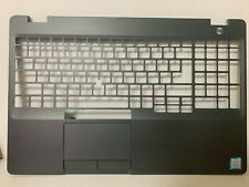 GENUINE Dell Latitude 5500 Palmrest TOUCHPAD CARD READER P/N A18995