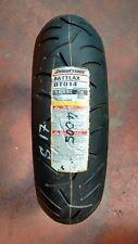 """1 NEW 170/60 ZR17 M/C 72W BRIDGESTONE BATTLAX BT014 R""""OLD STOCK"""""""