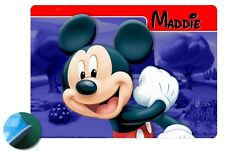 Mouse over image to zoom Have one to sell? Sell it yourself Personalised Mickey