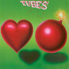 Love Bomb, TUBES, Very Good Original recording remastered,Im