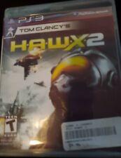 Tom Clancy's H.A.W.X 2 (Sony PlayStation 3, 2010)