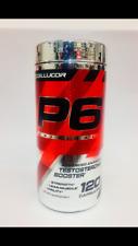 Cellucor P6 Original Advanced Anabolic Testosterone Booster - 120 Capsules