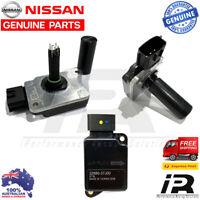 MAF Sensor AFM OEM for Nissan PATROL 4.2 TB42E GQ GU Air flow meter 22680-37J00
