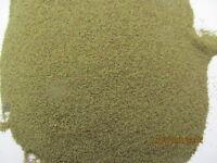 lead coating powder muddy green camo 1kg