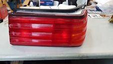 Mercedes-Benz SL-Class R129 96-98 Complete Offside Rear Taillight A1298203064