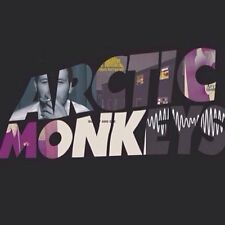 Arctic Monkeys Bass & Guitar Tab Tablature CD Best Of Hits Music Lessons Album