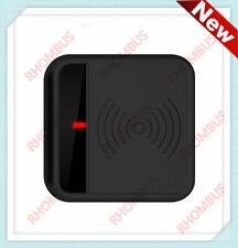 Weatherproof IP68 EM 125KHz Proximity WG26/34 RFID Access Control Card Reader