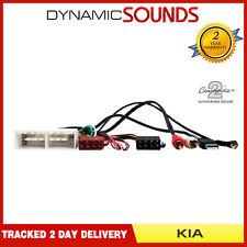 CT20KI05 Stereo Iso Kabelbaum Adapter Kabel Verkabelung für Kia