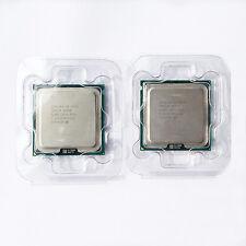 2pcs Intel Xeon X5355 de cuatro núcleos de 2,66 Ghz 8m 1333 MHz de procesador Pc Cpu De Servidor