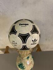 Pallone Tango Mendoza Adidas Made In Japan Vintage No Cuoio