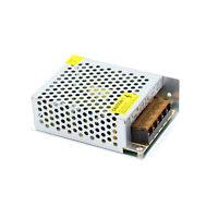 60W Schaltnetzteil Treiber für LED-Streifen Licht DC 12V 5A TPI