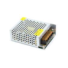 60W Schaltnetzteil Treiber für LED-Streifen Licht DC 12V 5A  ^ZP